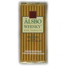 Табак Alsbo Whiskey (50гр)