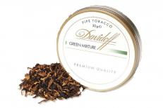 Табак Davidoff Green Mixture (50 гр)