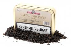 Табак Samuel Gawith Best Brown Flake (50 гр)