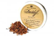 Табак Davidoff Royalty (50 гр)