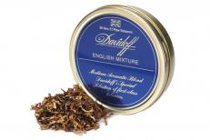 Табак Davidoff English Mixture (50 гр)