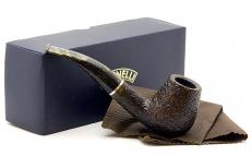 Курительная трубка Savinelli Marron Glace Rustic Brown 628- 0008