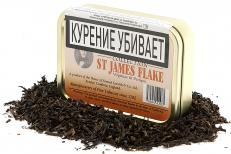 Табак Samuel Gawith St James Flake (50 гр)