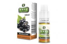 Жидкость EASY TO VAPE Blackcurrant 10ml (6Мг никотин)
