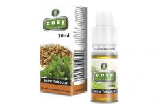 Жидкость EASY TO VAPE Mint Tobacco 10ml (6Мг никотин)