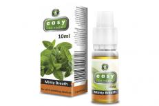 Жидкость EASY TO VAPE Minty Breath 10ml (12Мг никотин)