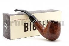 Курительная трубка BIG-BEN Maestro Light Brown Apple Bent