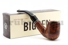 Курительная трубка BIG-BEN Maestro Light Brown Billiard Bent