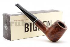 Курительная трубка BIG-BEN Maestro Light Brown Billiard Straight
