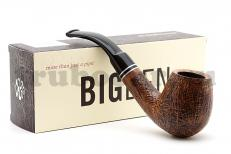 Курительная трубка BIG-BEN Maestro Sandgrain Apple Bent