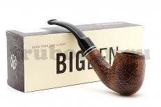 Курительная трубка BIG-BEN Maestro Sandgrain Billiard Bent