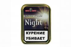 Табак Samuel Gawith Night (40 гр)
