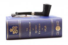 Курительная трубка DUNHILL White Spot Limited Edition ,The Coronation of Queen Victoria in 1838, 46/110