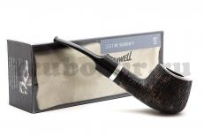 Курительная трубка Stanwell Relief Brushed/Brown 11