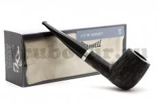 Курительная трубка Stanwell Relief Brushed/Brown 88