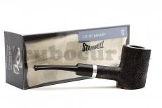 Курительная трубка Stanwell Relief Brushed/Brown 207